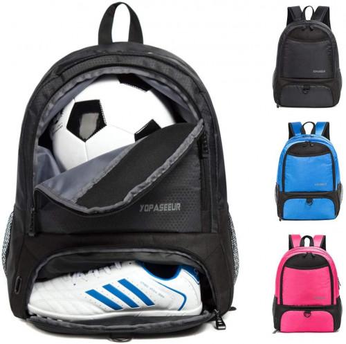 #9. Yopaseeur Soccer Backpack