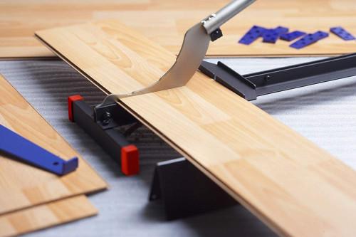 MANTISTOL Vinyl Plank Cutter Laminate Flooring Cutter