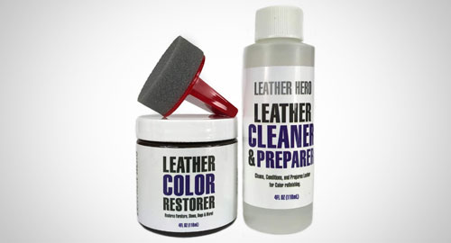 Top 10 Best Automotive Leather Repair Kits in 2020 Reviews