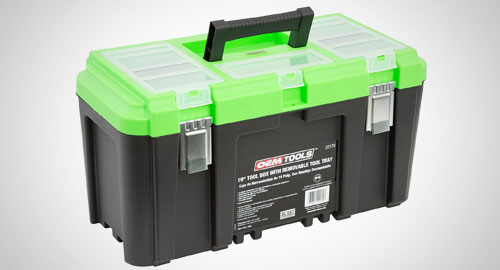 Top 10 Best Portable Tool Box in 2020 Reviews