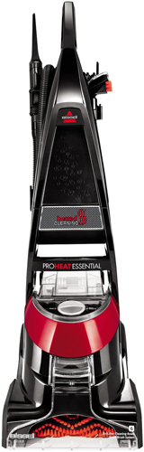 BISSELL Essential Proheat Carpet Cleaner 1887 Carpet