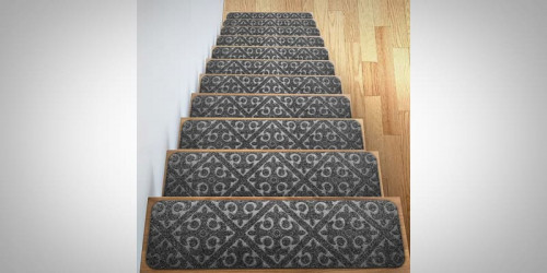 10 Best Carpet For Stairs Reviews 2020