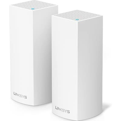 Linksys Velop Mesh Router-2-Pack