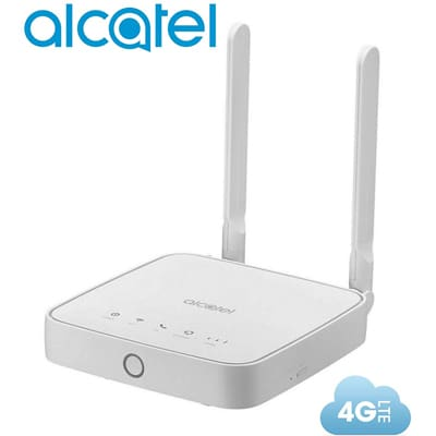 Router Alcatel Link Hub 4G LTE