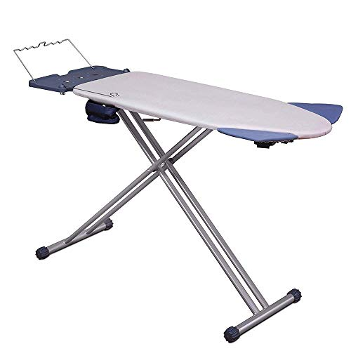 Mabel Home Ironing Board with Iron Rest