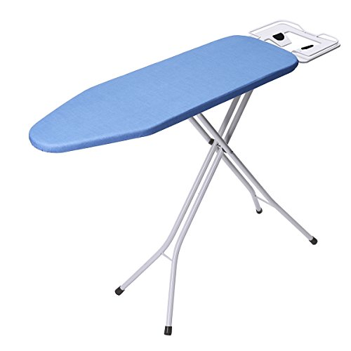King Do Way Tabletop Ironing Board with Iron Rest