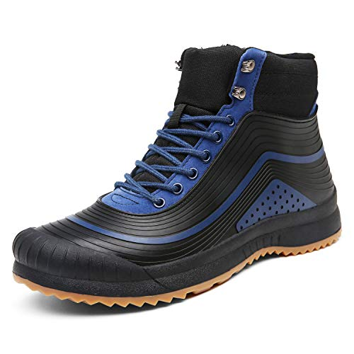 ULOGU Snow Waterproof Boots for Men