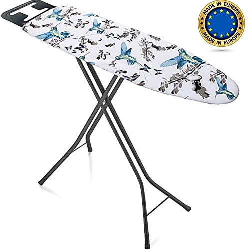 Bartnelli Rorets Ironing Board with Iron Rest