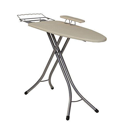 Household Essentials Pressing Station Ironing Board