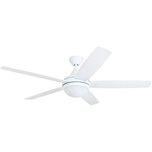 Prominence Home Ashby Ceiling Fan with Remote Control