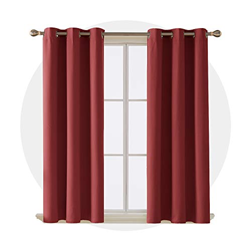 Deconovo Room Darkening Curtains
