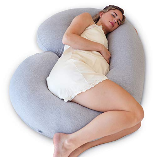 PharMeDoc C Shaped Pillow