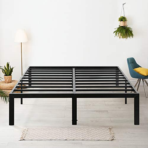 Olee Sleep Steel Slat Bed Frame
