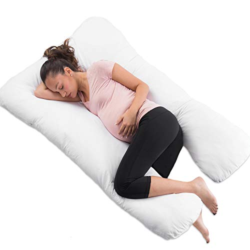 U Shaped Pillow for Pregnancy
