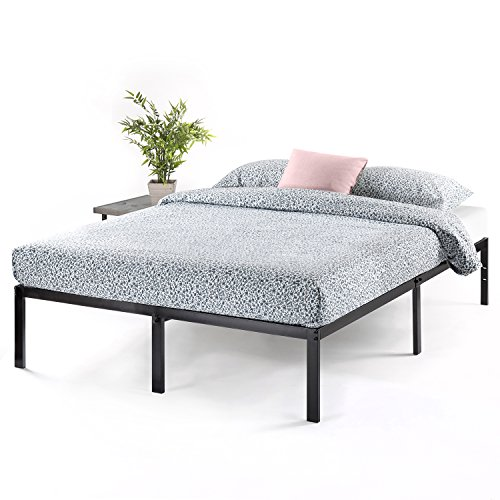 Best Price Full Bed Metal Platform Frame