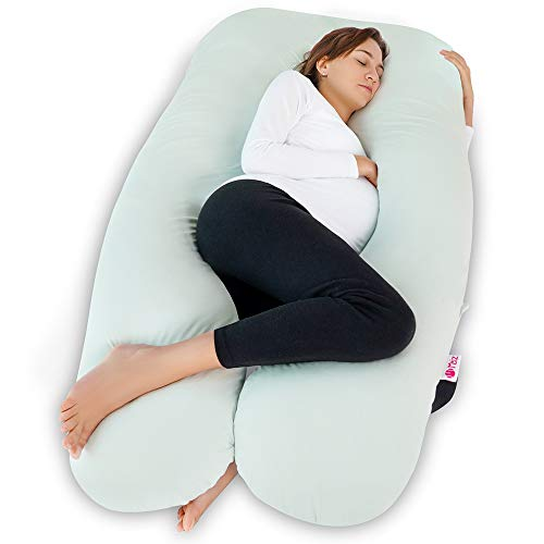 Meiz U Shaped Pregnancy Pillow