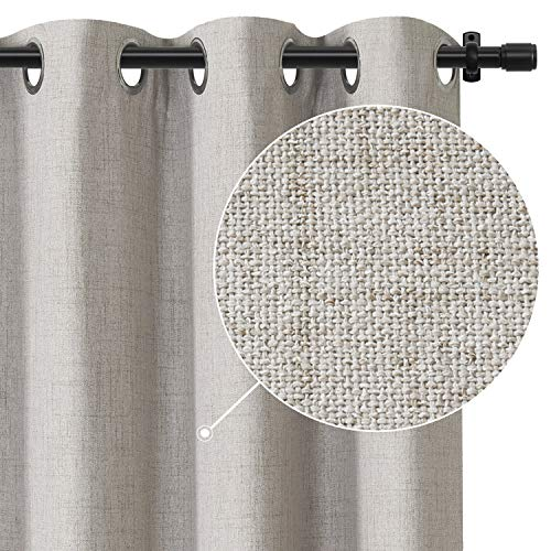Rose Home Fashion Blackout Curtains