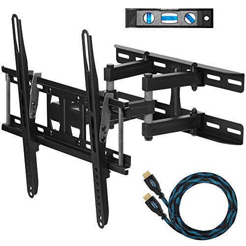 Cheetah Mount Dual Articulating TV Mount