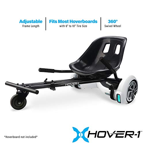 Hover-1 Buggy Attachment for Hoverboard