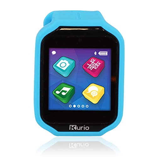 KURIO The Ultimate Smartwatch Built for Kids