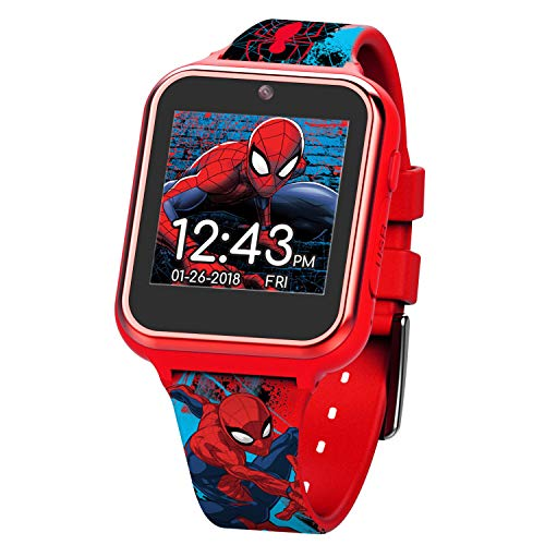 Marvel Touch Screen Watch for Boys