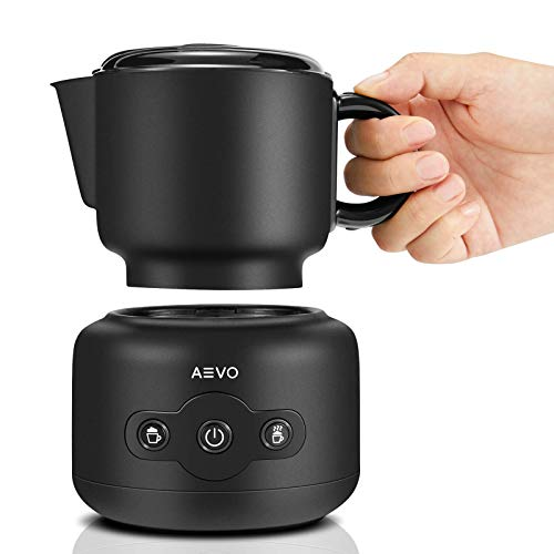 AEVO Detachable Milk Frother